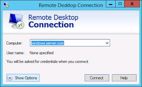 Setup Email Verifier and Domain name on Windows VPS (RDP) server