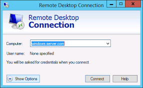Setup Email Verifier and Domain name on Windows VPS (RDP) server
