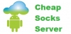 Socks Proxy Server for 1 month